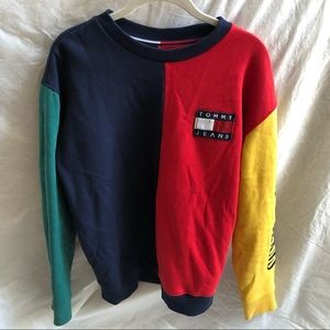 Tommy Hilfiger Capsule Collection Sweater